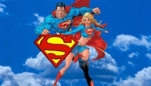 21321_superman and superwoman