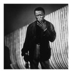 Miles Davis, Los Angeles, 1956