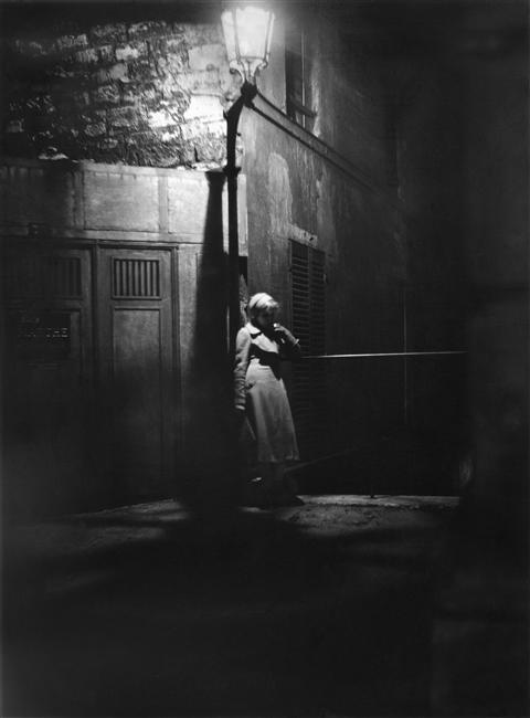 Bovis Marcel, A la Chapelle, Paris, 1933