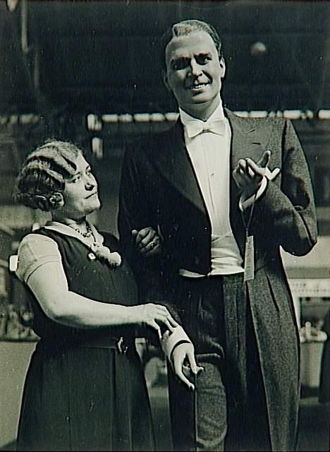 Brassaï (dit), Halasz Gyula (1899-1984), Mannequin de vitrine, 20e s.