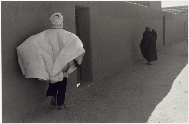 Bernard Plossu, Agadès, Niger, 1975, Centre Pompidou, Paris