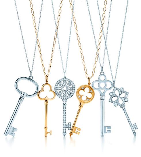 Tiffany_Keys_collection_bijoux_jewels