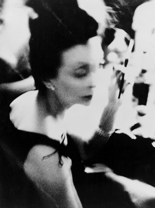 William Klein_ New York_ 1954_ MET_NY_William Klein  Courtesy Howard Greenberg Gallery