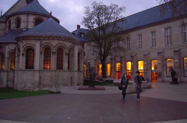 musée des arts et métiers_Paris_2011