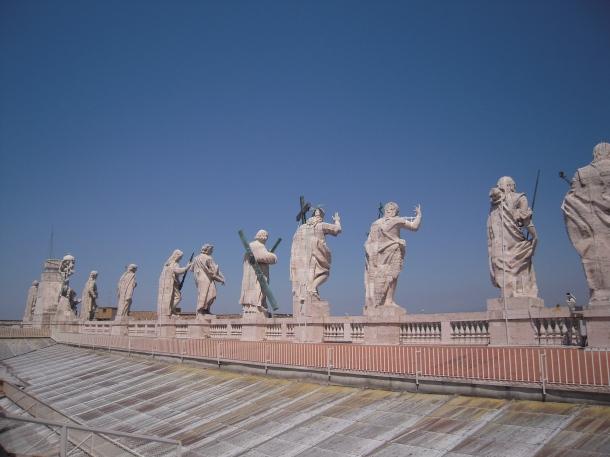 Rome_Saint Pierre