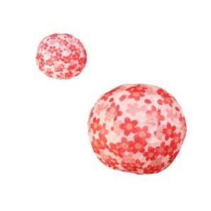 ballons en papier