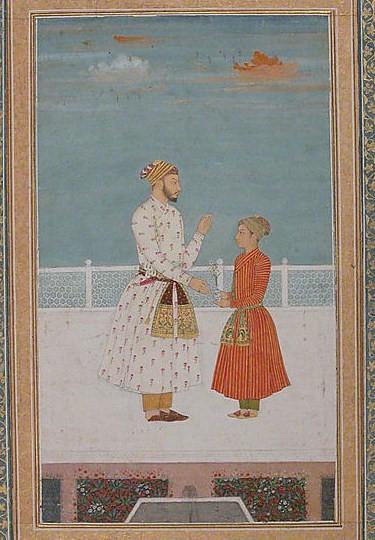 Shah_18th century