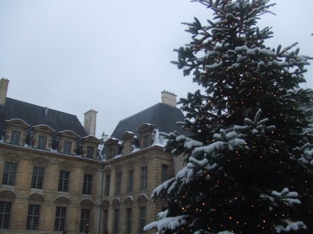 Hôtel Sully - Paris