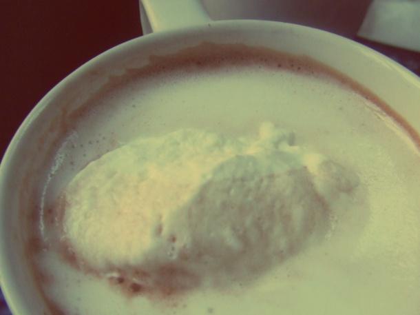 chocolat chaud institut suedois